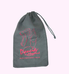 DANCIA - POINTE  BAG