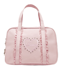 CAPEZIO DANCE-HEART BAG - B97C