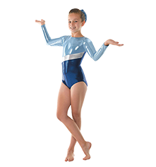 GYMNASTICS LEOTARD - GYM/10
