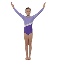 GYMNASTICS LEOTARD - GYM/2