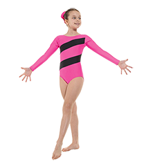 GYMNASTICS LEOTARD - GYM/3