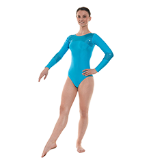 GYMNASTICS LEOTARD - GYM/9