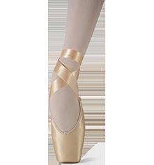 Merlet Pointe Shoe Sizing