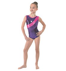 GYMNASTICS LEOTARD - GYM/33
