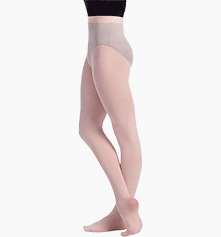 SO DANCA CHILD FOOTED TIGHTS - TS73
