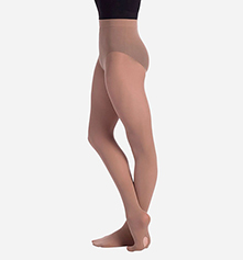 SO DANCA ADULT CONVERTIBLE TIGHTS - TS82