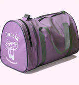 DANCIA HOLDALL BAG - POCKETHOLDAL