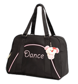 CAPEZIO CHILDREN'S DANCE BAG - B46C