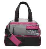 CAPEZIO DANCE GEAR BAG - B122