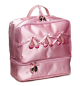 KATZ PINK SLIPPER HANDBAG - KB37