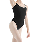 BLOCH SISSONE LEOTARD - L5407