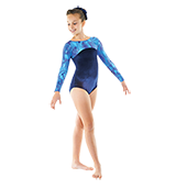 GYMNASTICS LEOTARD - GYM/23