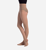 SO DANCA ADULT FOOTED TIGHTS - TS74