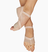 CAPEZIO FULL BODY FOOTUNDEEZ - HO7FB